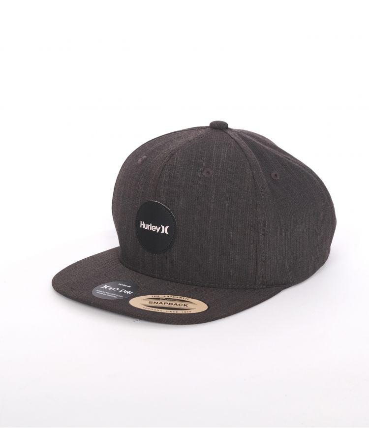 H20 DRI POINT BREAK HAT - MEN|BLACK|1SIZE