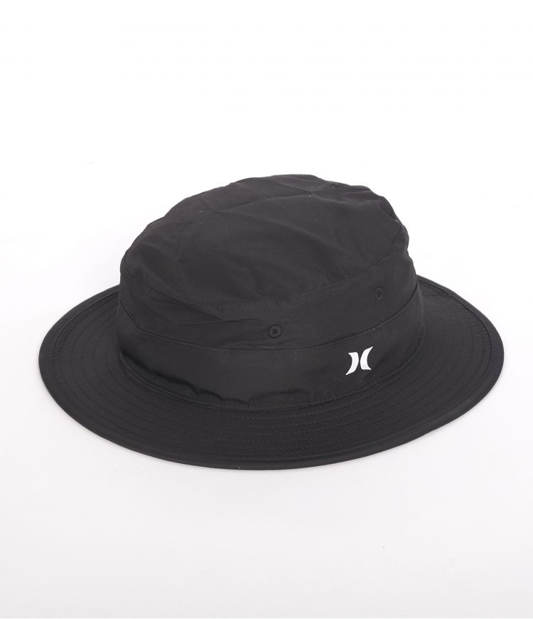 BACK COUNTRY BOONIE - MEN|BLACK|1SIZE