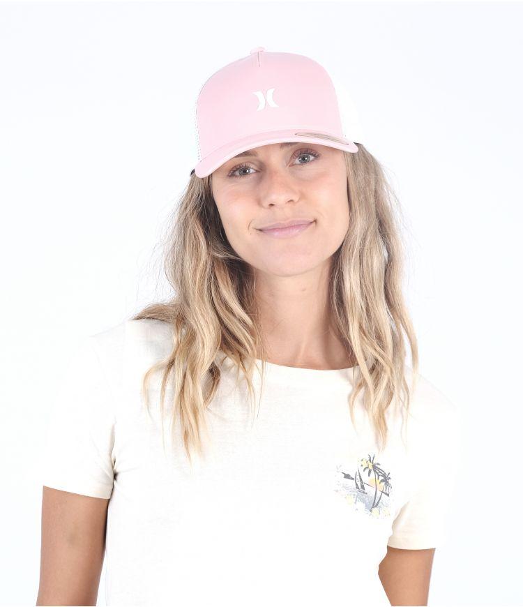 MONTARA HAT - WOMEN PINK TINT 1SIZE
