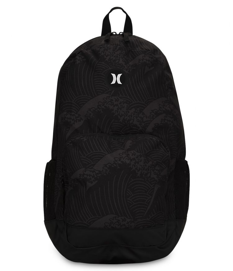 U RENEGADE II PRINTED BACKPACK |LIGHT CARBON|1SIZE