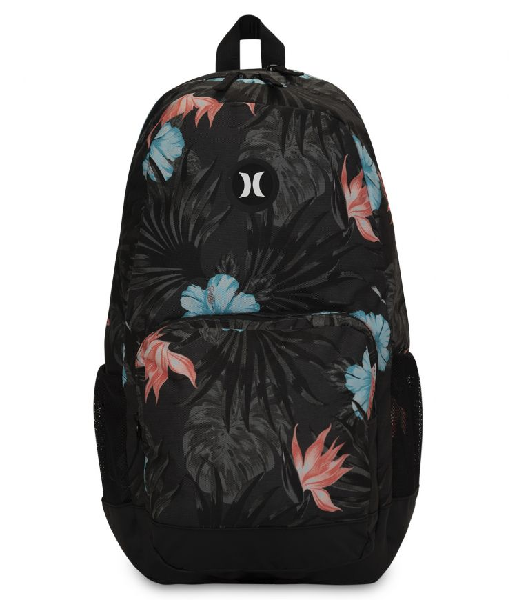 U RENEGADE II PRINTED BACKPACK |ANTHRACITE|1SIZE