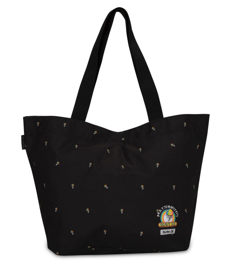MATSUMOTO ONE & ONLY TOTE - WOMEN|BLACK|1SIZE